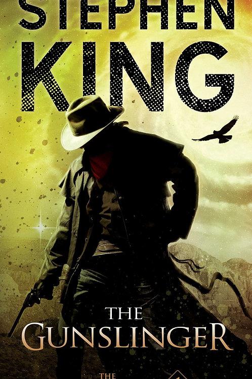 """The Gunslinger """"The Dark Tower 1"""""""
