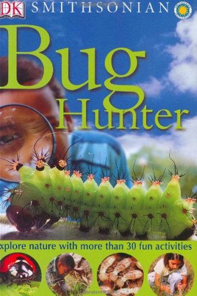 Dk Smithsonian - Bug Hunter