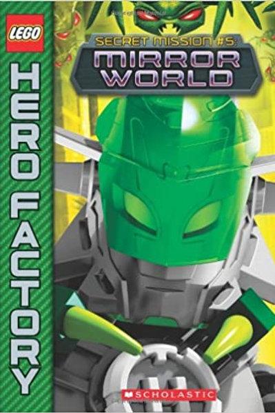 Lego Hero Factory - Secret Mission #5 : Mirror World