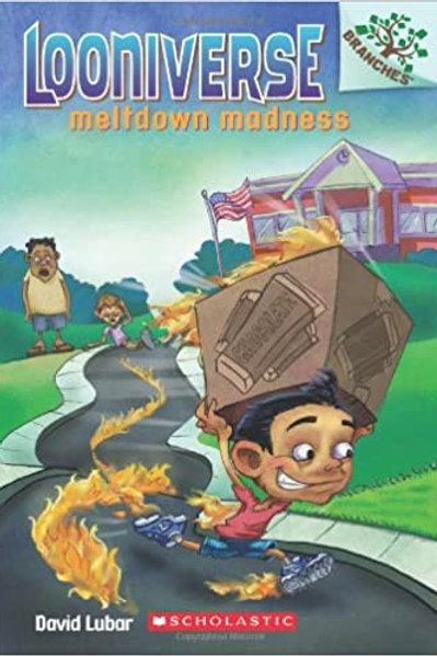 "Looniverse ""Meltdown Madness"""