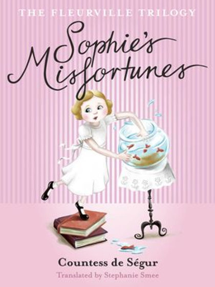 The Fleurville Theory - Sophie's Misfortunes