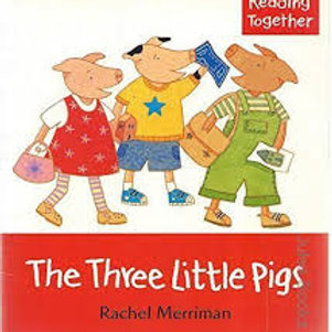 Reading Together - The Three Little Pigs