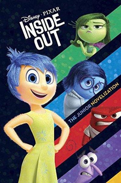 Inside Out (The Junior Novelization)