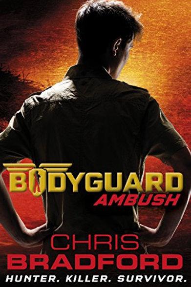 Bodyguard Ambush