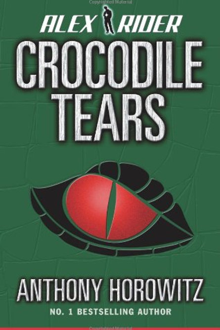 Alex Rider - Crocodile Tears