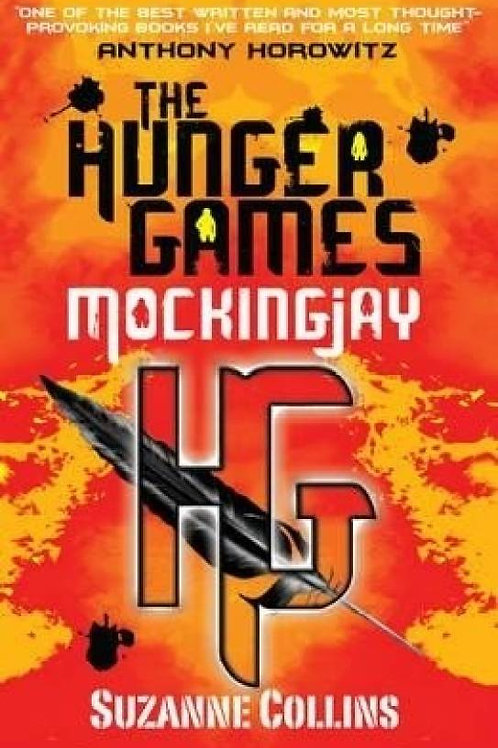 "The Hunger Games ""Mockingjay"""