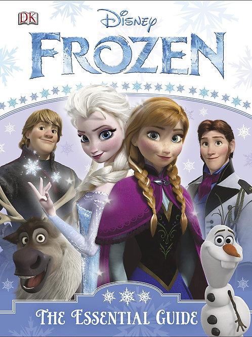 Disney Frozen - The Essential Guide