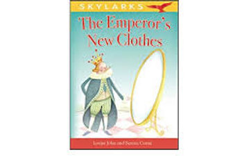 """Skylarks """"The Emperor's New Clothes"""""""