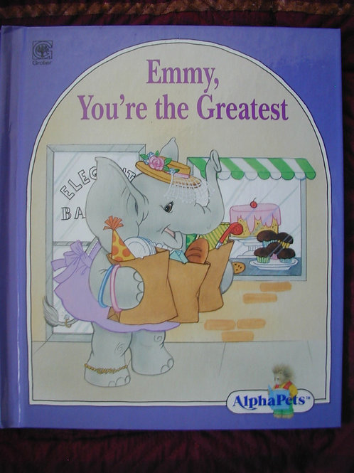 Emmy, You're the Greatest