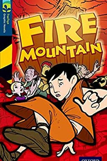 TreeTops - Fire Mountain