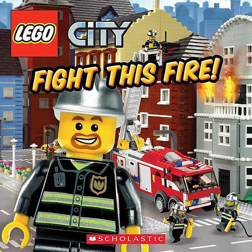 Lego City - Fight this Fire!