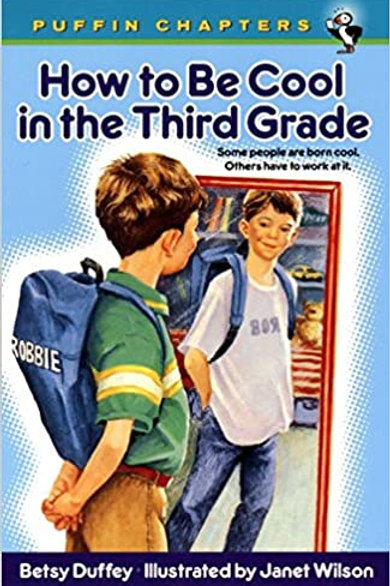 Puffin Chapters - How to Be Cool in the Third Grade