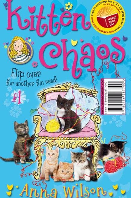 Kitten Chaos