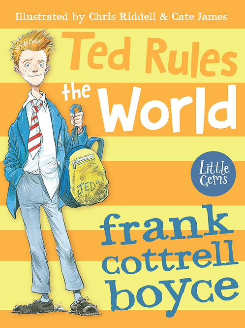 Little Gems - Ted Rules the World