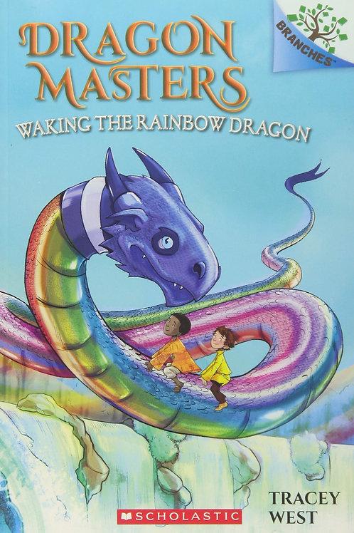 "Dragon Masters - ""Waking the Rainbow Dragon"""