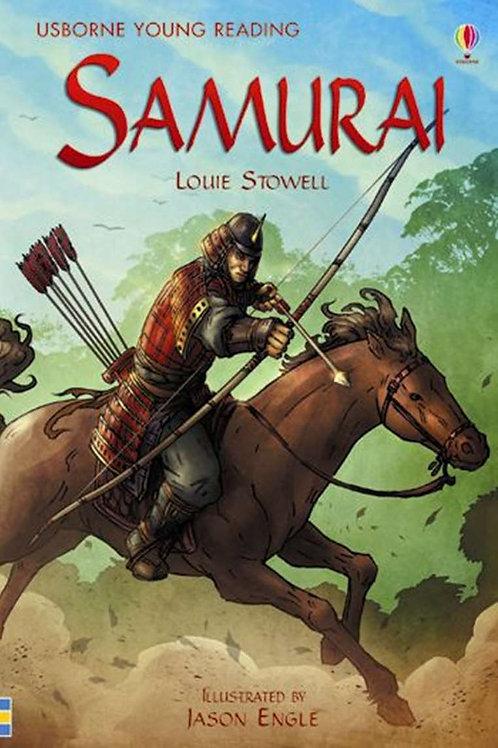 Usborne - Samurai