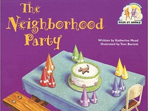 The Neighborhood Party