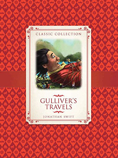 "Classic Collection - ""Gulliver's Travels"""