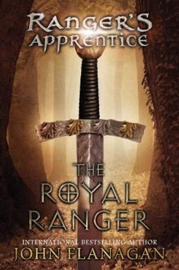 """Ranger's Apprentice """"The Royal Ranger"""""""