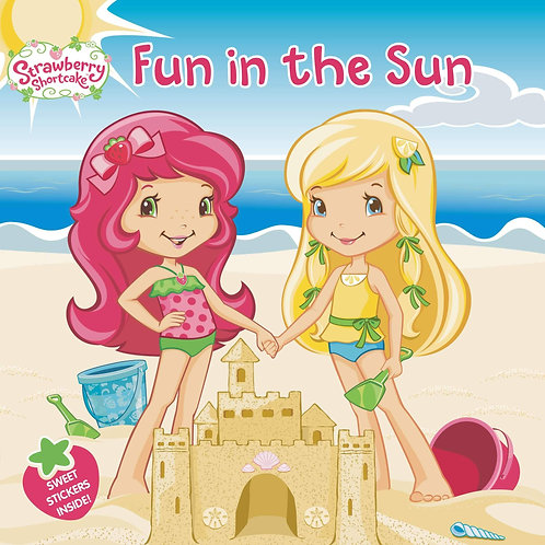 Strawberry Shortcake - Fun in the Sun