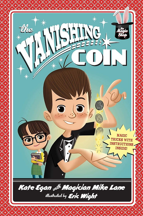 The Magic Show - The Vanishing Coin