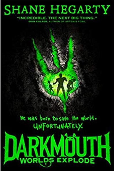 DarkMouth Worlds Explode