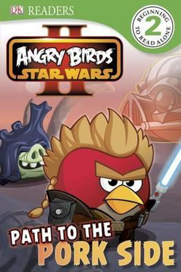Angry Birds Star Wars - Path to the Pork Side