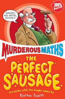 Murderous Math - The Perfect Sausage