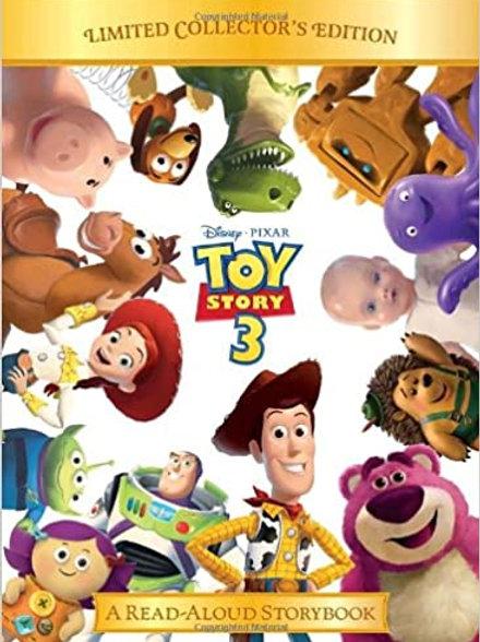 Disney Pixar - Toy Story 3 (A Read-Aloud Storybook)