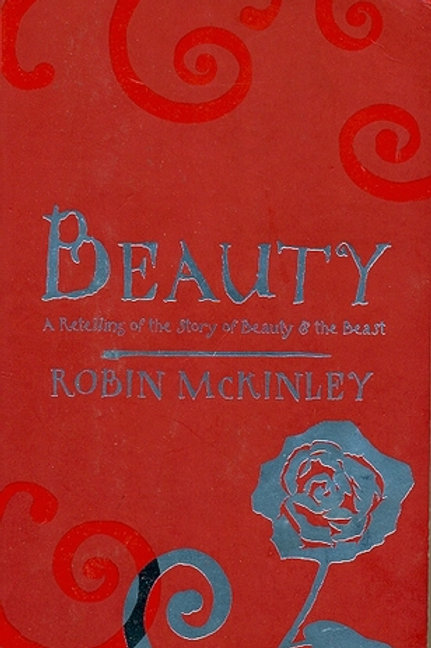 Beauty (A Retelling of the Story of Beauty & the Beast)