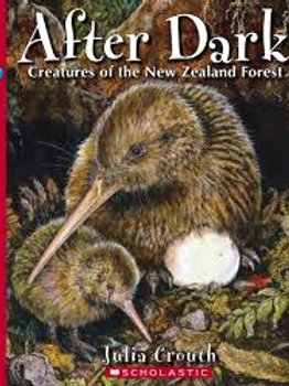 After Dark - Creatures of the New Zealand Forest