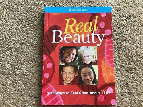 "American Girl ""Real Beauty"""