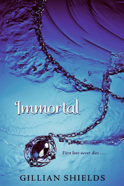 Immortal - First Love Never Dies