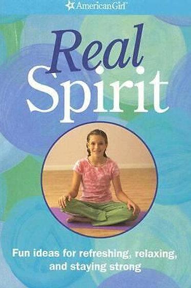 American Girl - Real Spirit