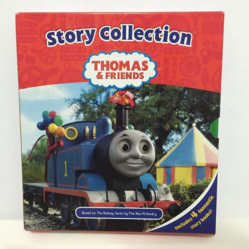 Thomas & Friends - Story Collection
