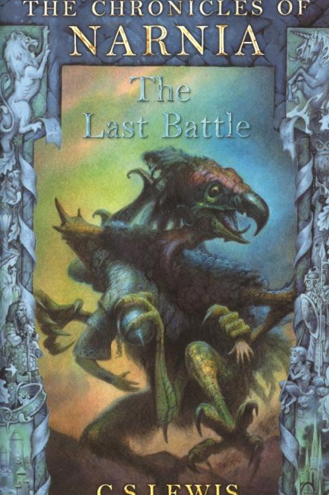 """The Chronicles of Narnia """"The Last Battle"""""""