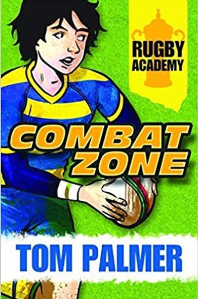 "Rugby Academy ""Combat Zone"""