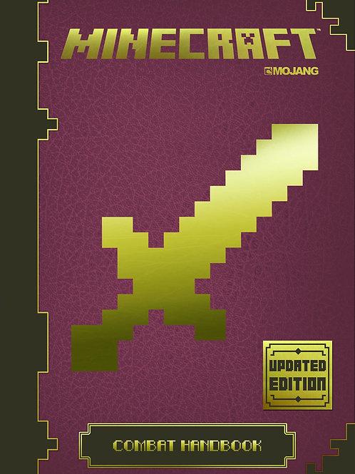 Minecraft - Combat Handbook (Updated Edition)