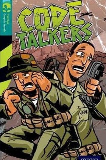 TreeTops - Code Talkers