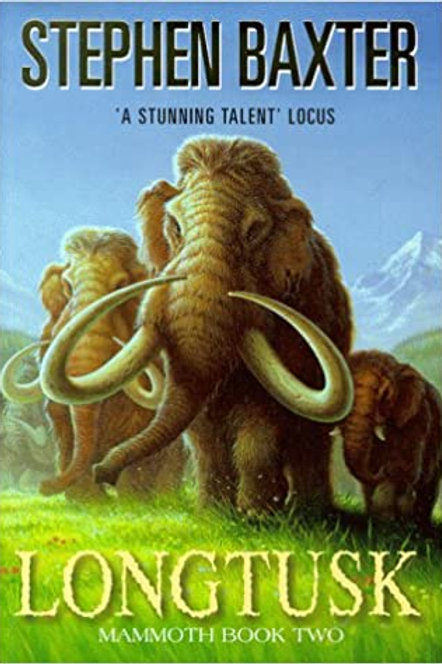 Longtusk (Mammoth Book Two)