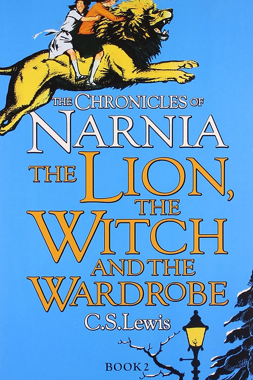 """The Chronicles of Narnia """" The Lion, The Witch and the Wardrobe"""""""