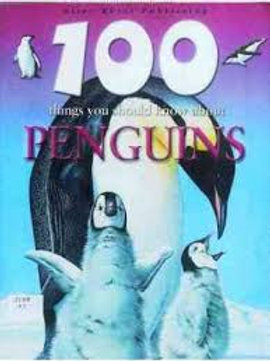 100 Things you should know about Penguins