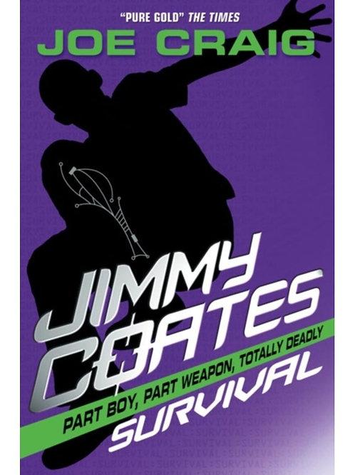 Jimmy Coates - Survival