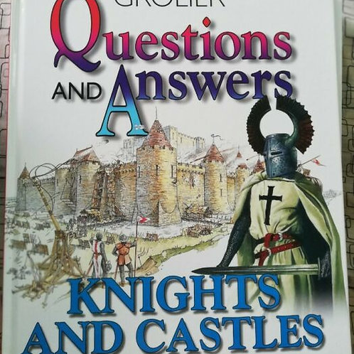 Groiler Questions and Answers - Knights and Castles