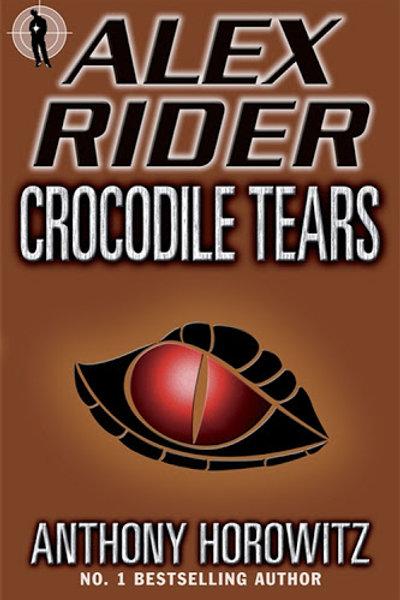 "Alex Rider ""Crocodile Tears"""