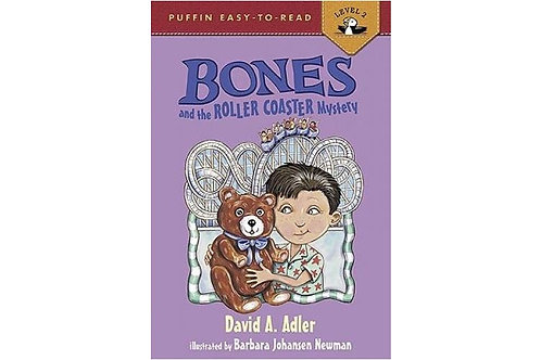 Bones and the Roller Coaster Mystery