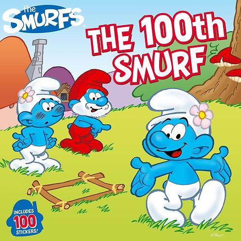 The Smurfs - The 100th Smurf