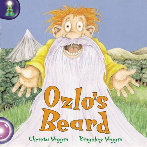 Ozlo's Beard