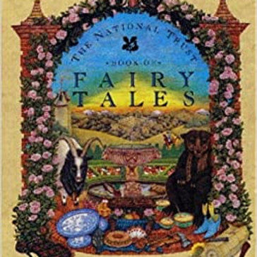 The National Trust - Book of Fairy Tales