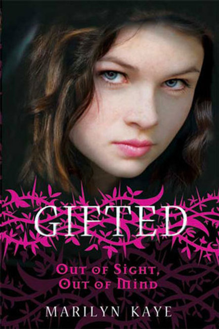 Gifted - Out of Sight, Out of Mind